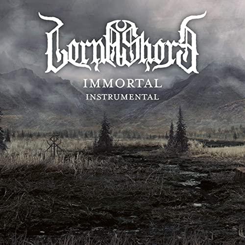 Lorna Shore — Immortal — Instrumental (2021)