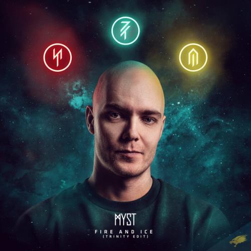 Myst — Trinity (2021)