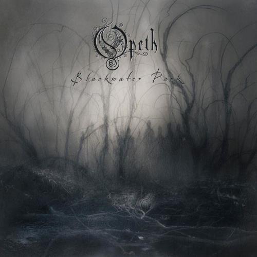 Opeth — Blackwater Park (20th Anniversary Edition) (2021)