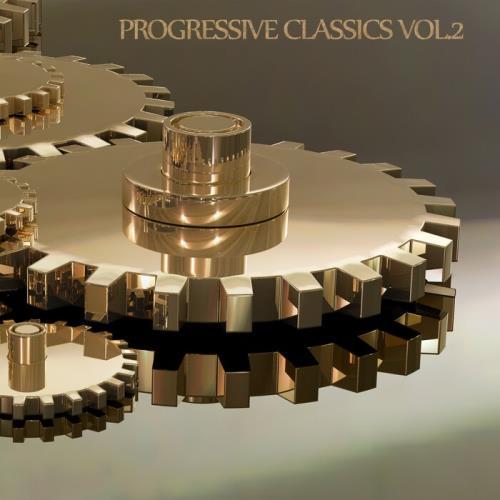 Dynac: Progressive Classics, Vol. 2 (2021)