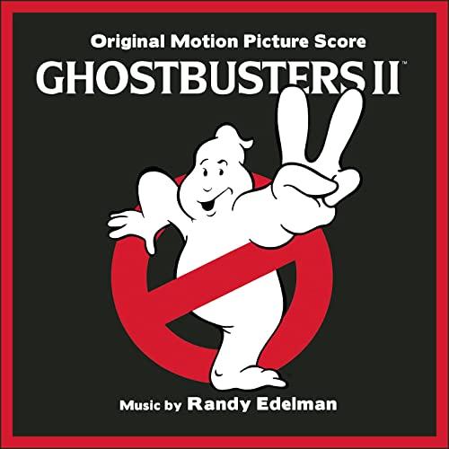 Randy Edelman - Ghostbusters II (Original Motion Picture Soundtrack) (2021)