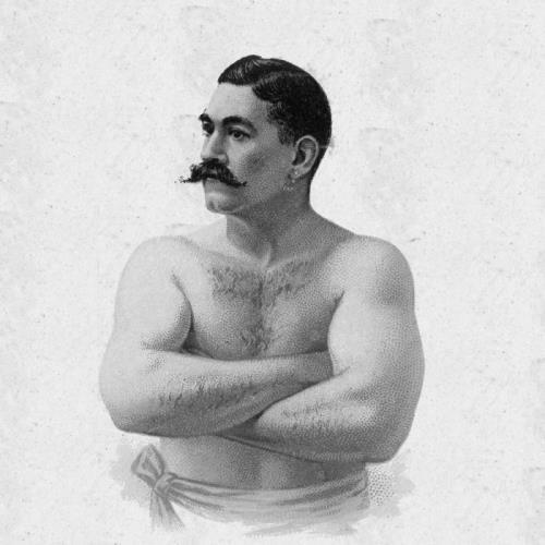 Bareknuckle Boxing — Volume 3 (2021)