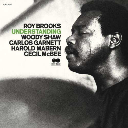 Roy Brooks — Understanding (2021)