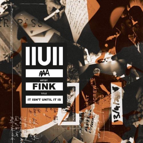 Fink - IIUII (2021)