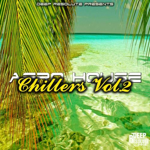 Afro House Chillers, Vol 2 (2021)