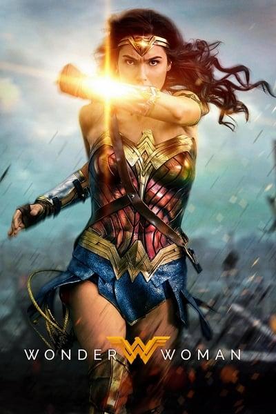 Wonder Woman 2017 BluRay 1080p AC3 x264-3Li