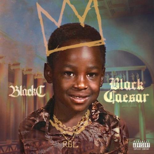Black C — Black Caesar (2021)